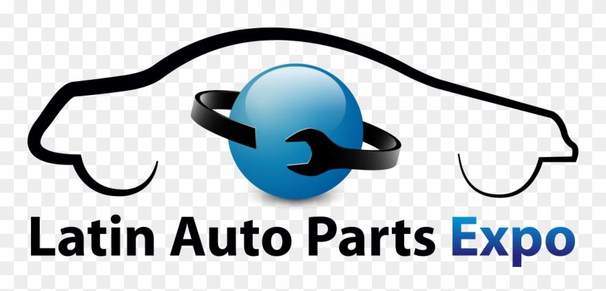 Latin Auto Parts Clipart (#1187970).