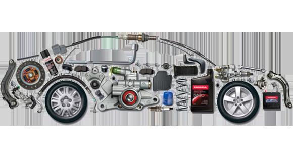 Auto Parts Png Vector, Clipart, PSD.