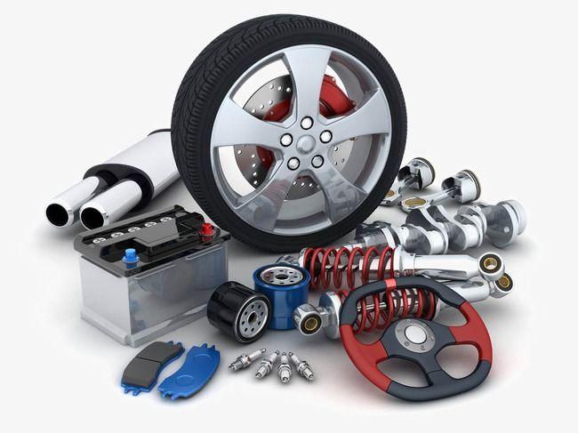 Automotive Engine Parts, Parts, Auto Parts PNG Transparent Clipart.