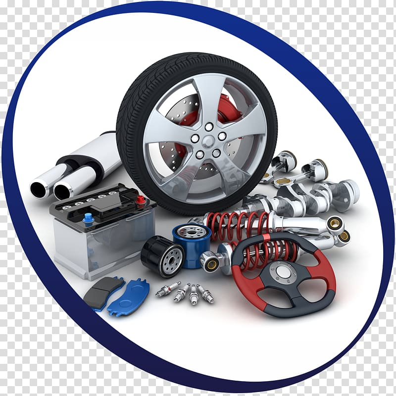 Vehicle parts art, Used car Motor Vehicle Service Customer.