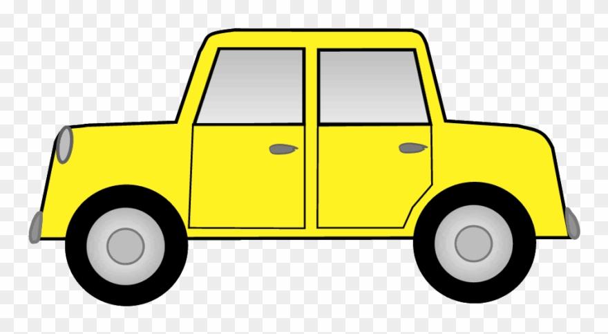 Car Clipart Pencil.