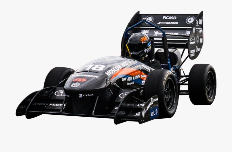 Racecar Clipart Acceleration.