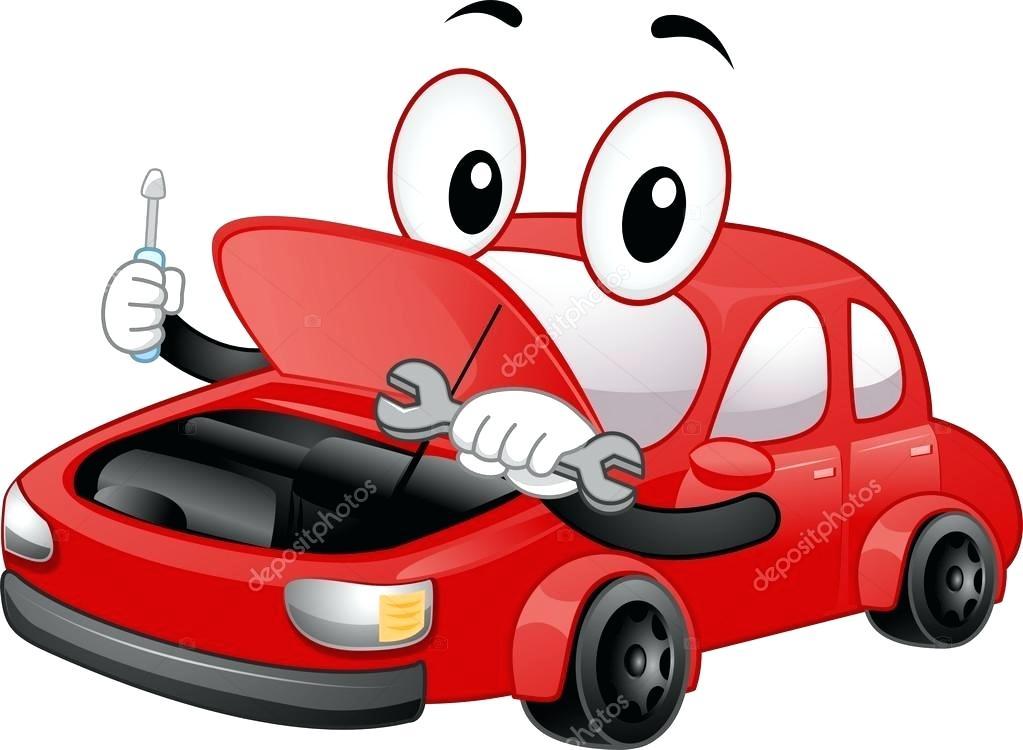 Auto repair clipart 5 » Clipart Station.