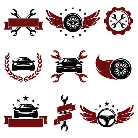 41,130 Auto Repair Cliparts, Stock Vector And Royalty Free Auto.