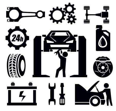 Auto Repair Clipart (89+ images in Collection) Page 2.