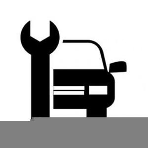 Car Repair Clipart Free.