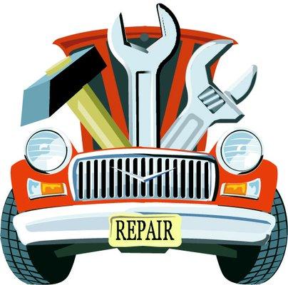 Surprising Auto Repair Clipart Amazing 4 Station.
