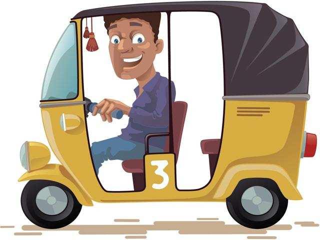 Auto rickshaw aggregator Jugnoo raises $5.5 million in.