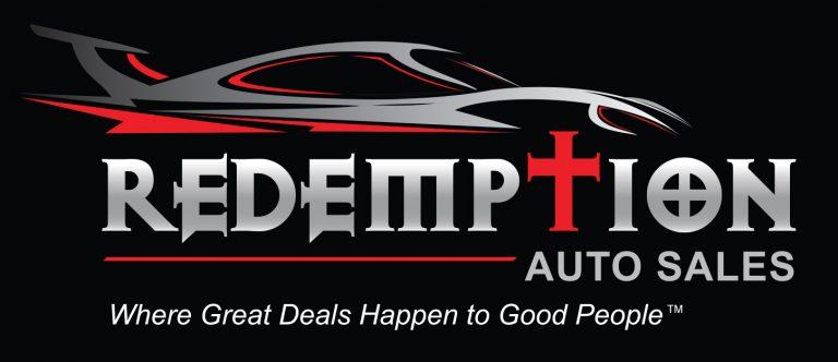 Redemption Auto Sales.