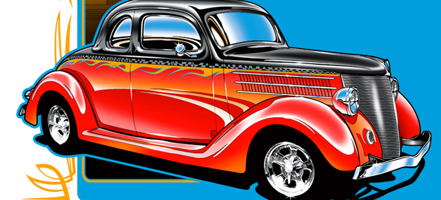 Border Clipart For Car Show Clipground