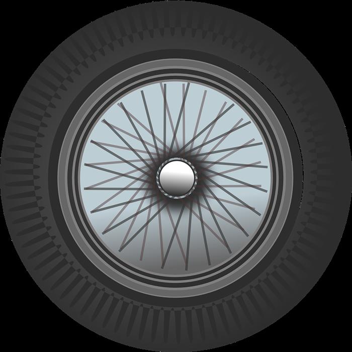 Free to Use & Public Domain Tire Clip Art.