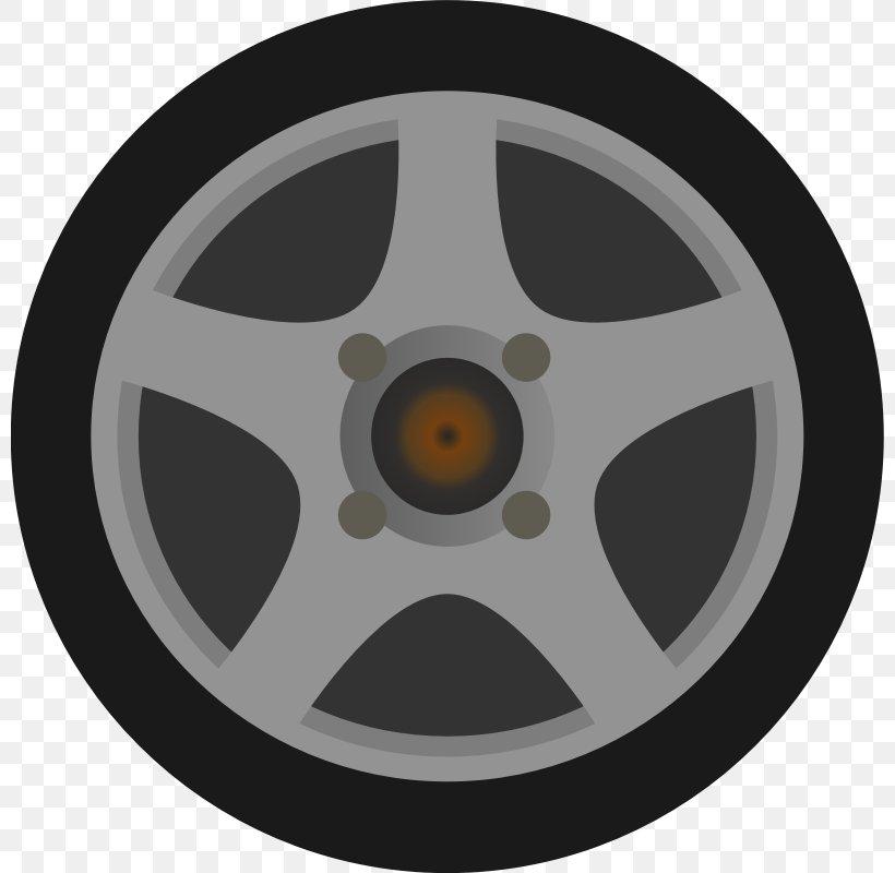 Car Rim Wheel Tire Clip Art, PNG, 800x800px, Car, Alloy.