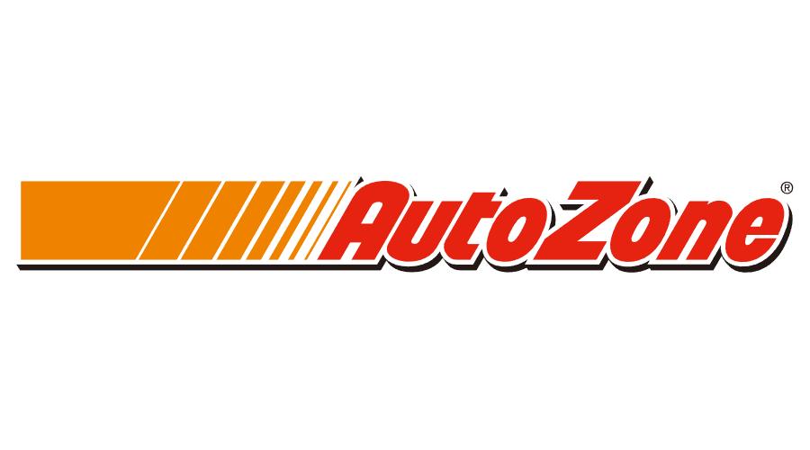 AutoZone Logo Vector.