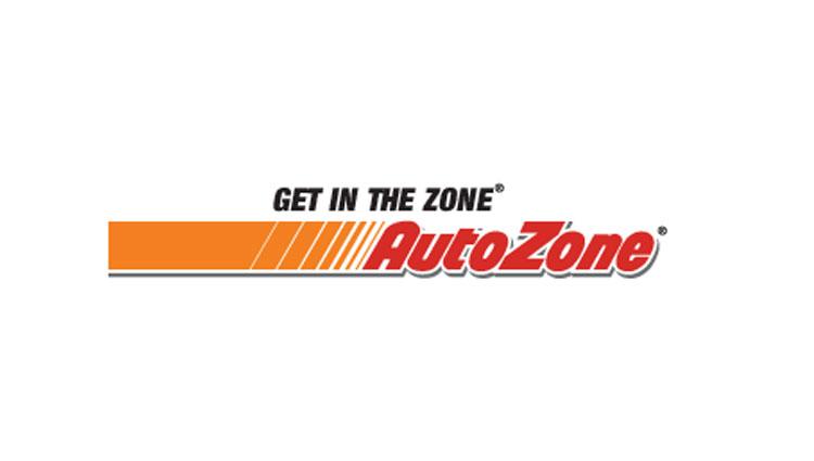 Autozone Auto Parts.