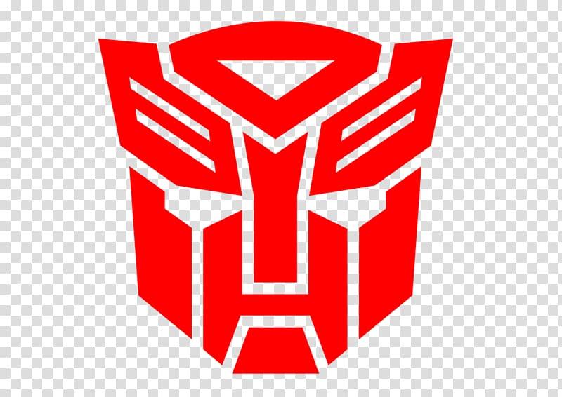 Optimus Prime Bumblebee Transformers Autobot Logo.