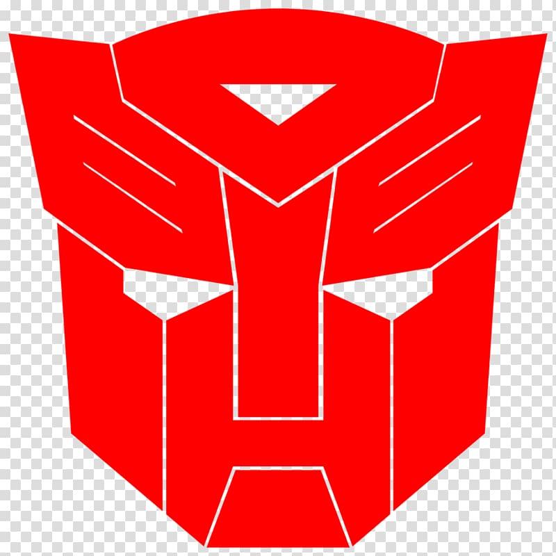 Autobot Logo Transformers Decepticon, Transformers Symbol.