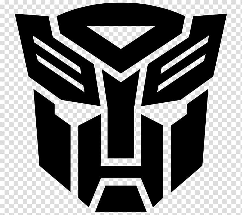 Autobots logo, Bumblebee Optimus Prime Frenzy Logo Transformers.