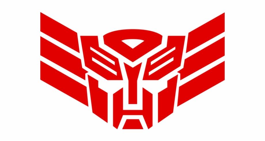 Transformers Logo Clipart Autobot.