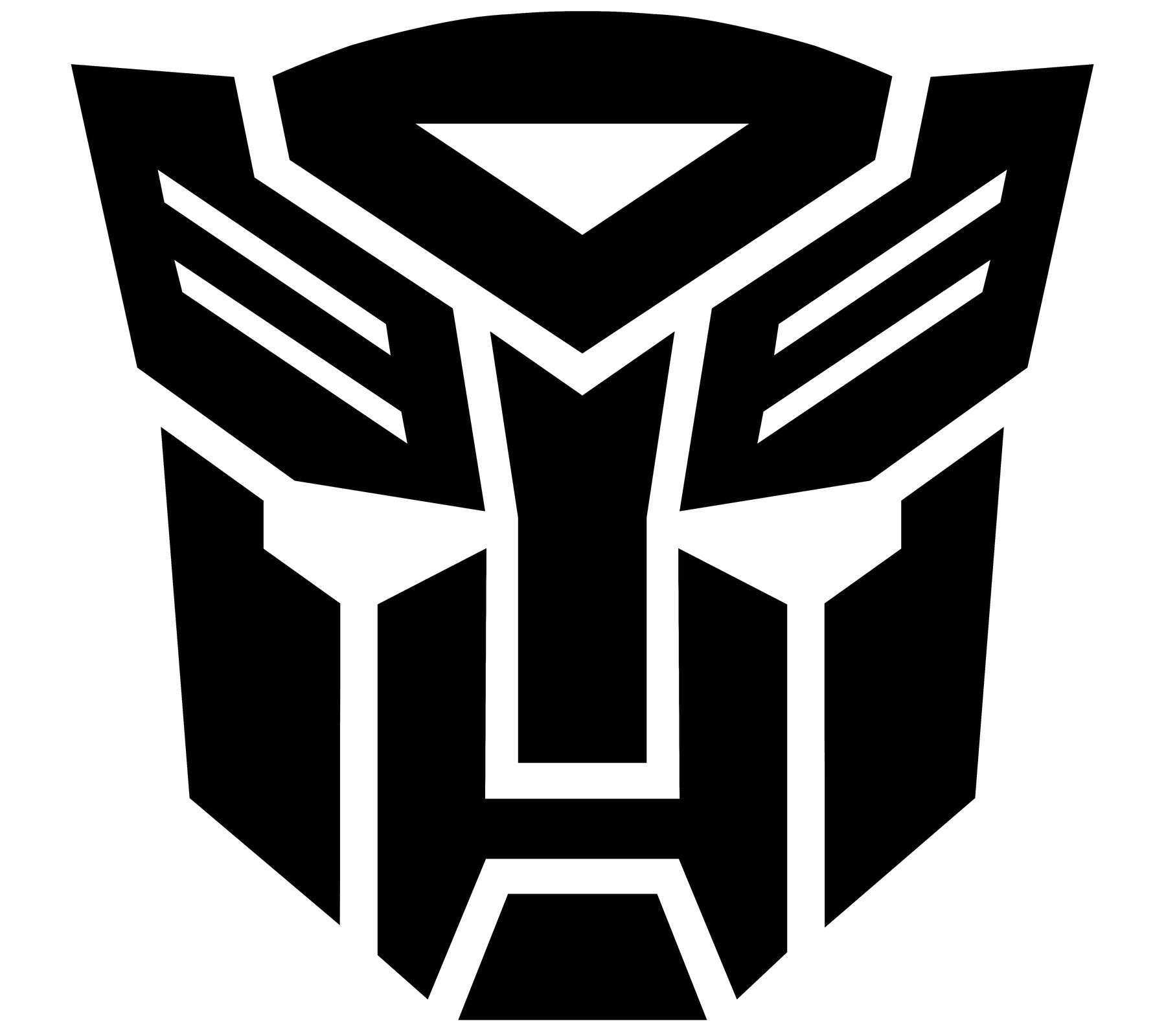 Transformers Logo PNG Transparent Transformers Logo.PNG Images.