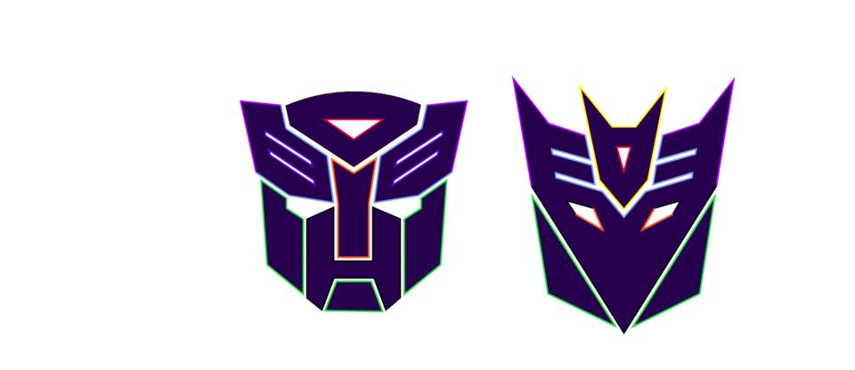 Transformers Autobot Logo.