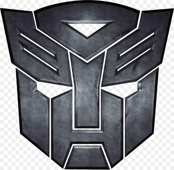 Transformers: The Game Optimus Prime Autobot Logo.