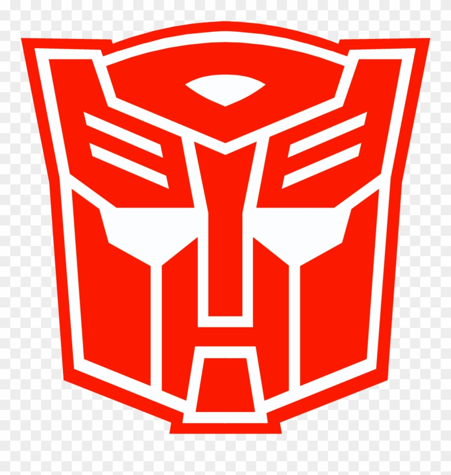 Autobot Logo Clipart (#715161).
