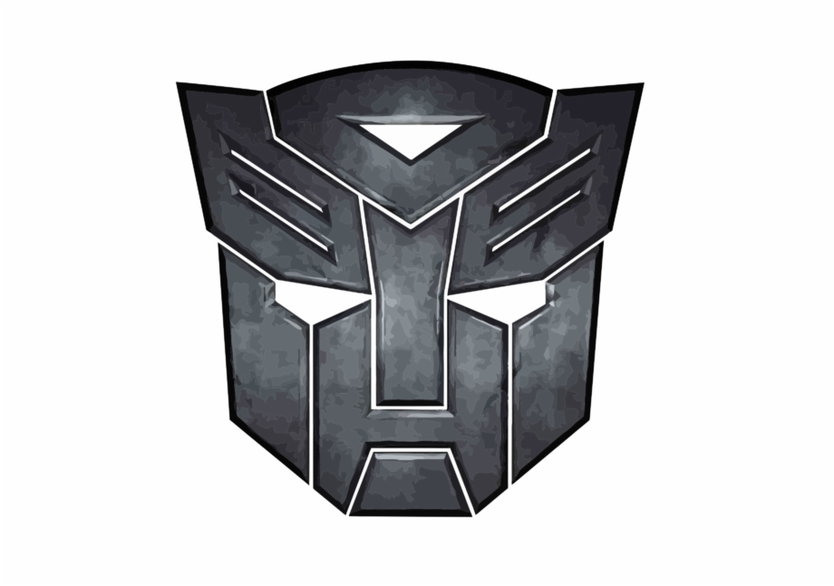 Autobot From Transformers Logo Png Transparent & Svg.