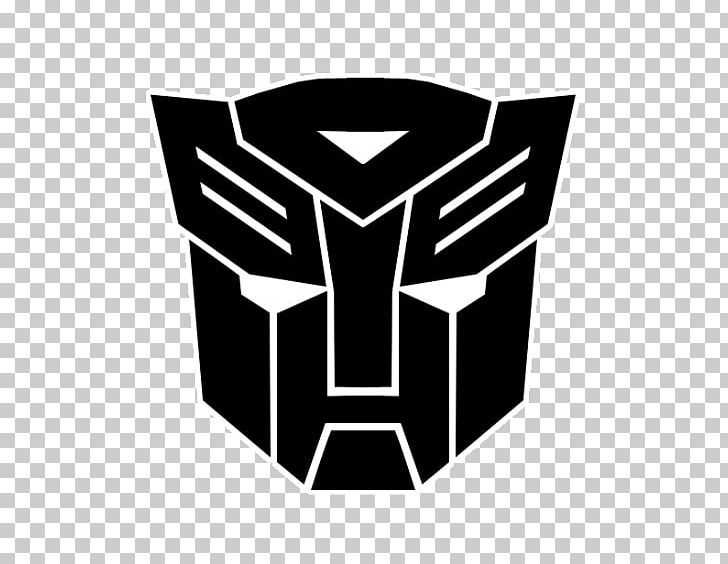 Transformers: The Game Bumblebee Optimus Prime Autobot Logo.