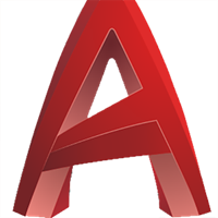 Autocad 2018 logo download free clipart with a transparent.