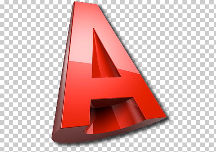 AutoCAD 2013 .dwg Autodesk Revit Logo, design, red A logo.