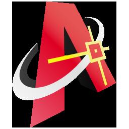 Autocad icon.