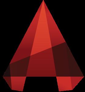 Autocad Logo Vectors Free Download.