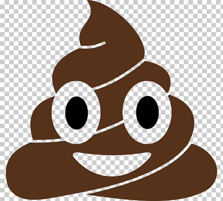 Pile of Poo emoji Scalable Graphics AutoCAD DXF Feces, Poop Emoji.
