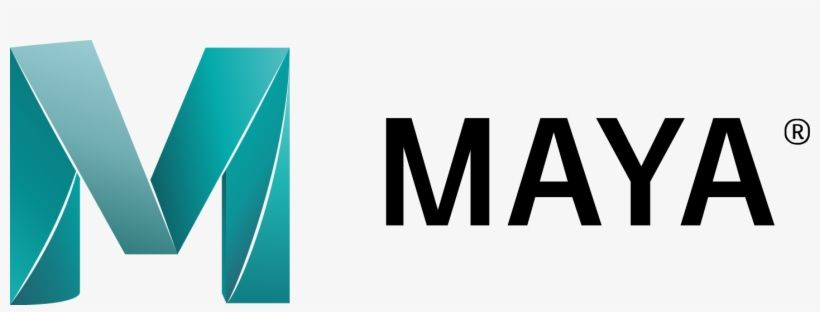 Maya Logo.