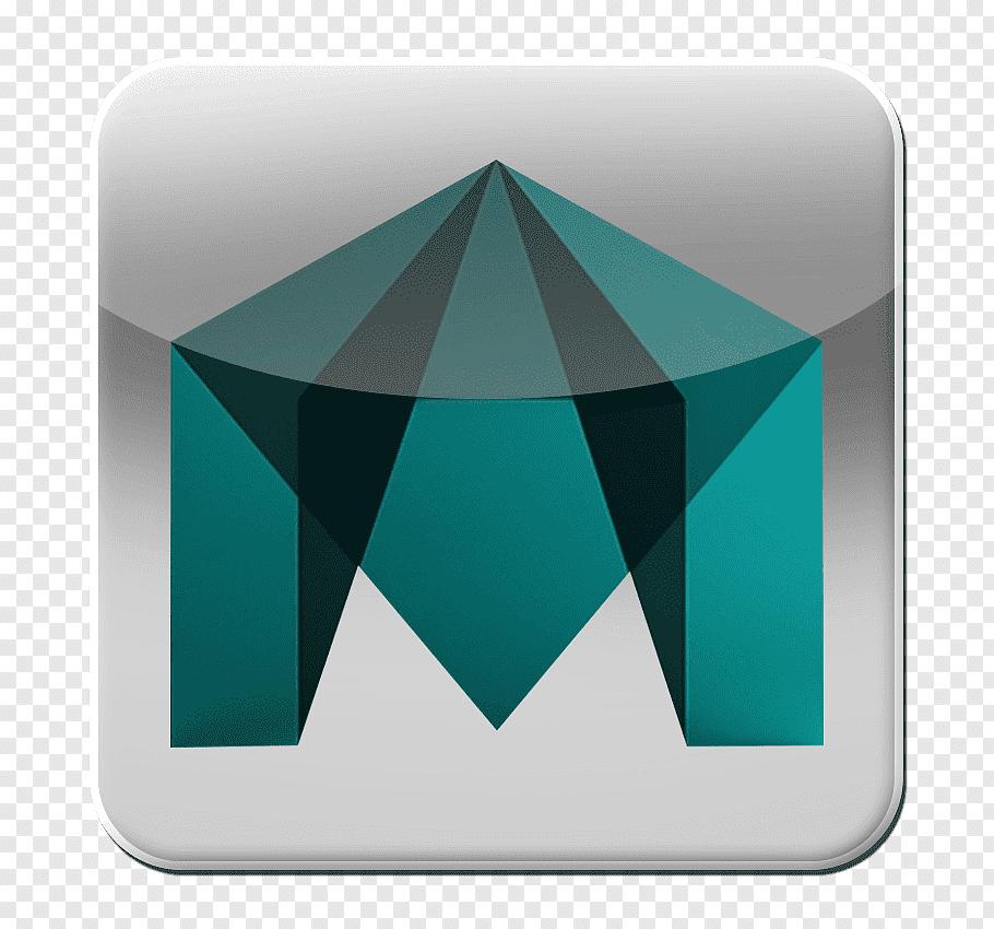 3ds Max Logo, Autodesk Maya, 3D Computer Graphics, 3D.