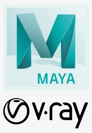 Maya Logo PNG Images.