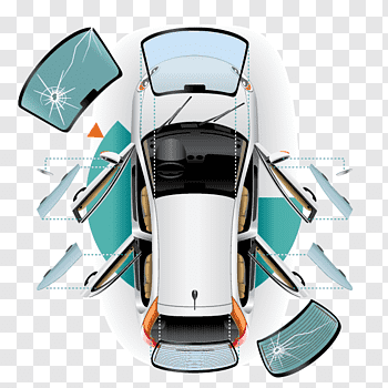 Budget Auto Glass Discounters cutout PNG & clipart images.