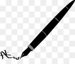 Free download Signature block Clip art.