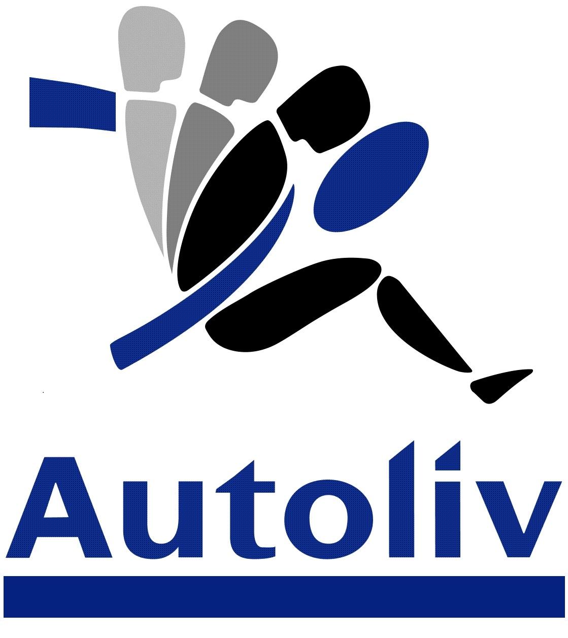 Autoliv Logo.