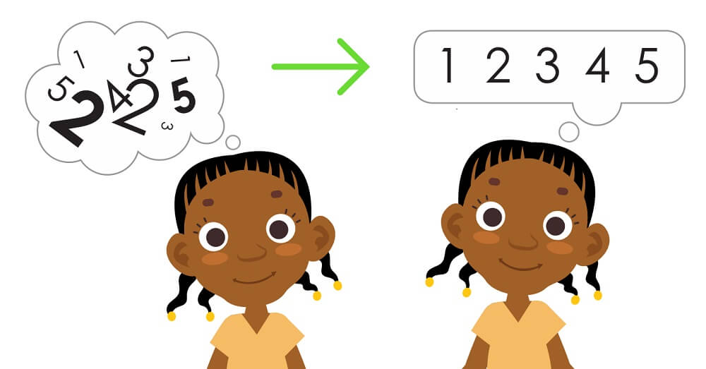 4 Steps toward Number Sequence Automaticity.