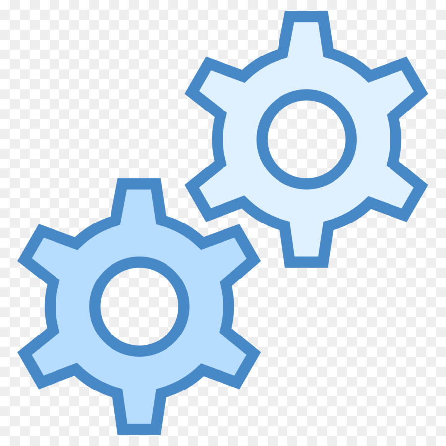 Automation Icon clipart.
