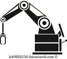 Automaton Clip Art Vector Graphics. 290 automaton EPS clipart.