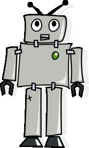 Automaton Clip Art Download.