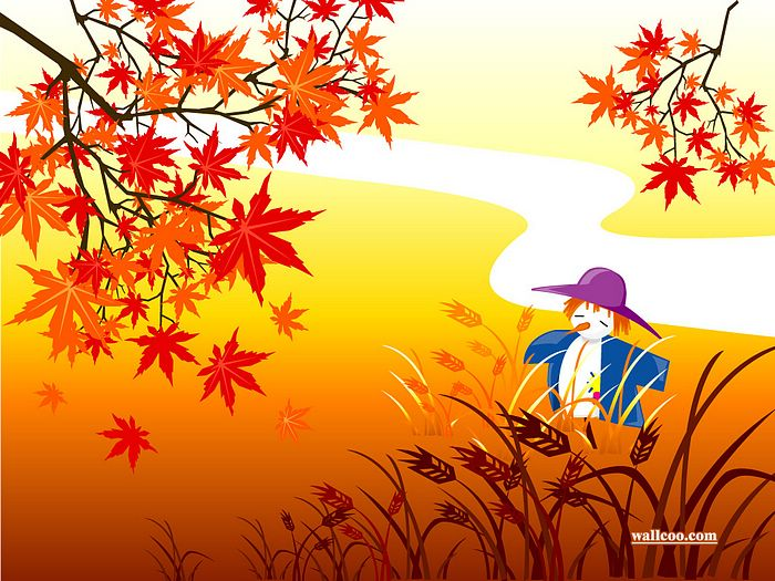 Autumn cute fall clip art free clipart images 2 clipartcow.