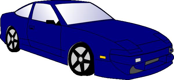 Automobile clipart #5