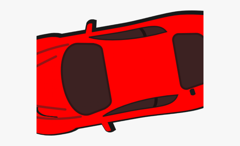 Vehicle Clipart Top View.