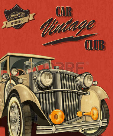 1,522 Auto Club Stock Vector Illustration And Royalty Free Auto.