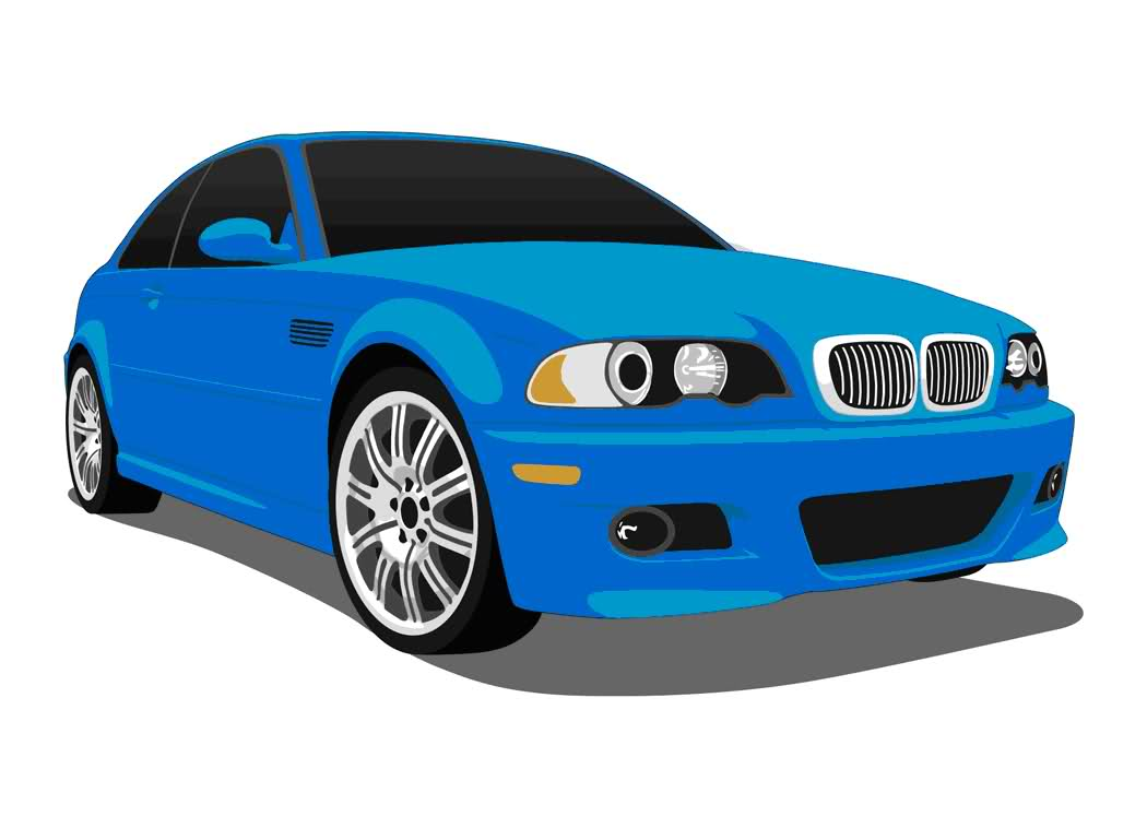 Free download car clip art.