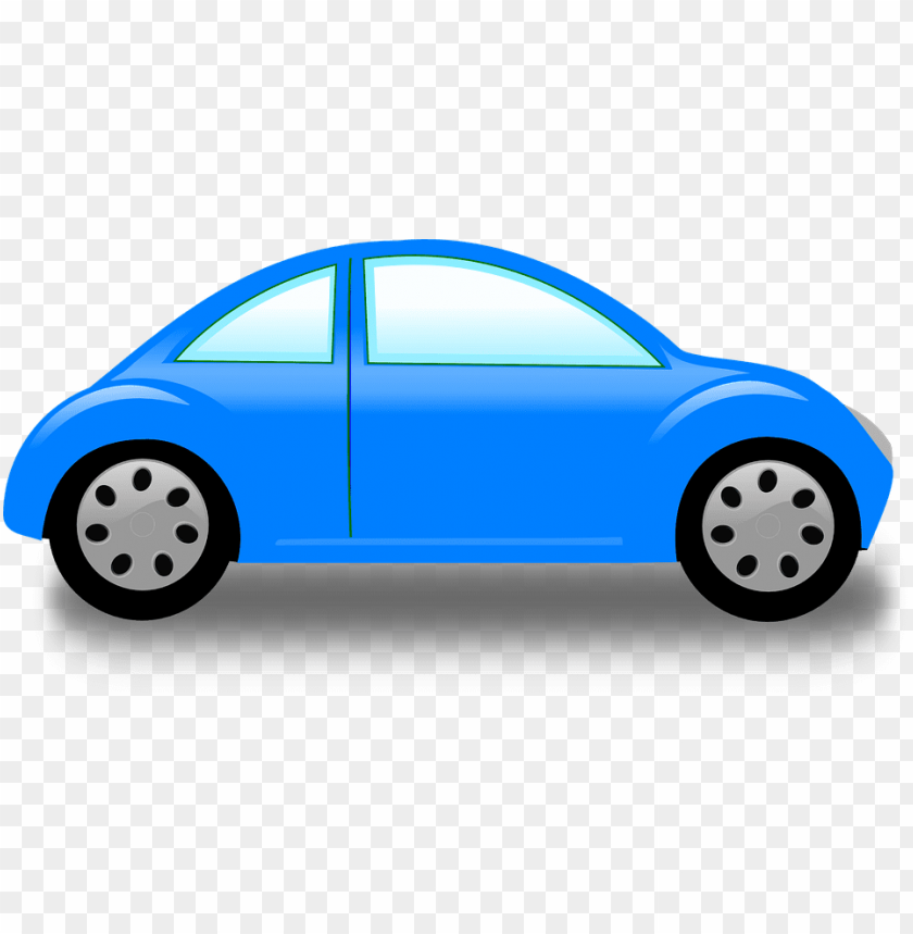 28 collection of blue clipart car.