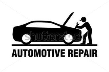 Auto Repair Clip Art.